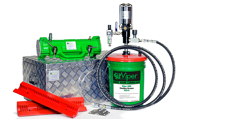 Viper MKII kit
